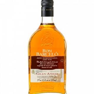 Ron Barcelo Gran Anejo Rum 0,7l (37,5%)