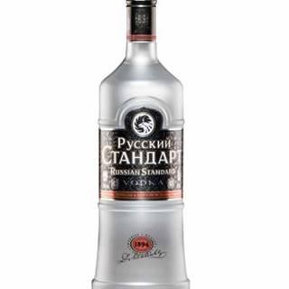 Russian Standard Original Vodka 1l (40%)