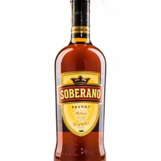 Soberano Solera 1l (36%)