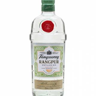 Tanqueray Rangpur Gin 0,7l (41,3%)