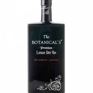 The Botanicals Gin 1l (42,5%)