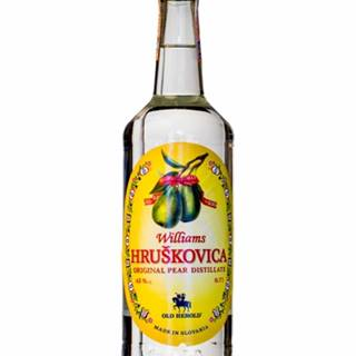 Williams Hruškovica 0,7l (45%)