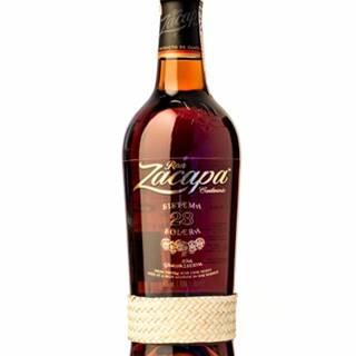 Zacapa Centenario 23Y 0,7l (40%)