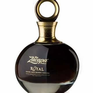 Zacapa Centenario Royal Especial 0,7l (45%)