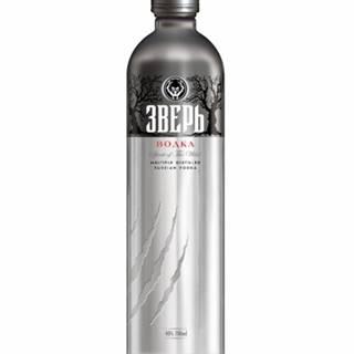 Zver vodka 0,7l (40%)