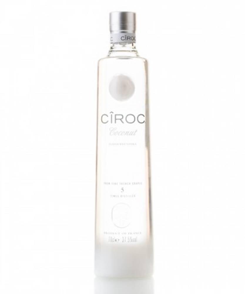 Ciroc Ciroc Coconut 0,7l (37,5%)