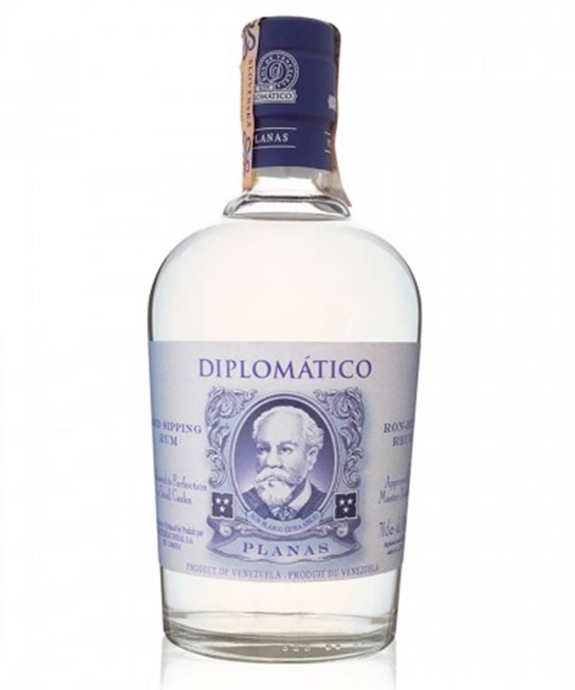 Diplomatico Diplomático Planas 0,7l (47%)