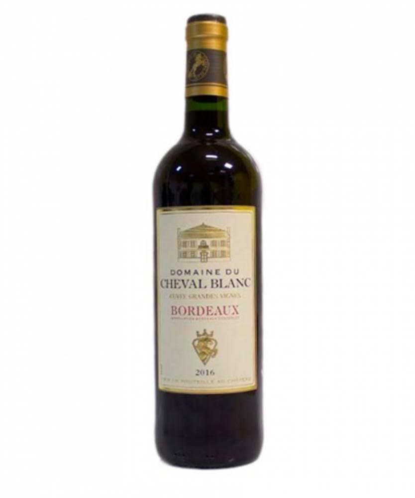 Les Grands Chais de France Domaine du Cheval Blanc Bordeaux 0,75l