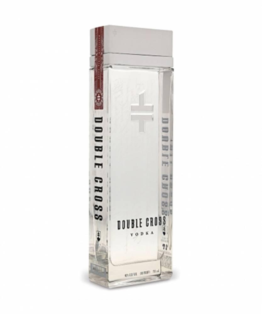 Double Cross Double Cross Vodka 0,7l (40%)
