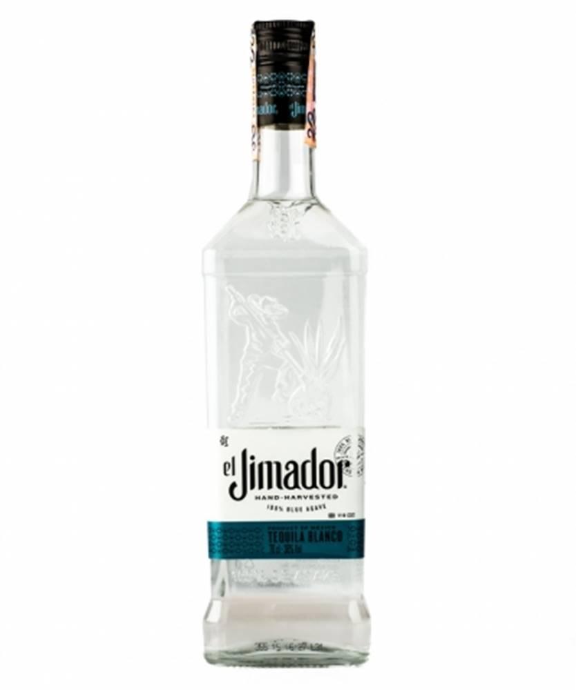 El Jimador El Jimador Blanco 0,7l (38%)