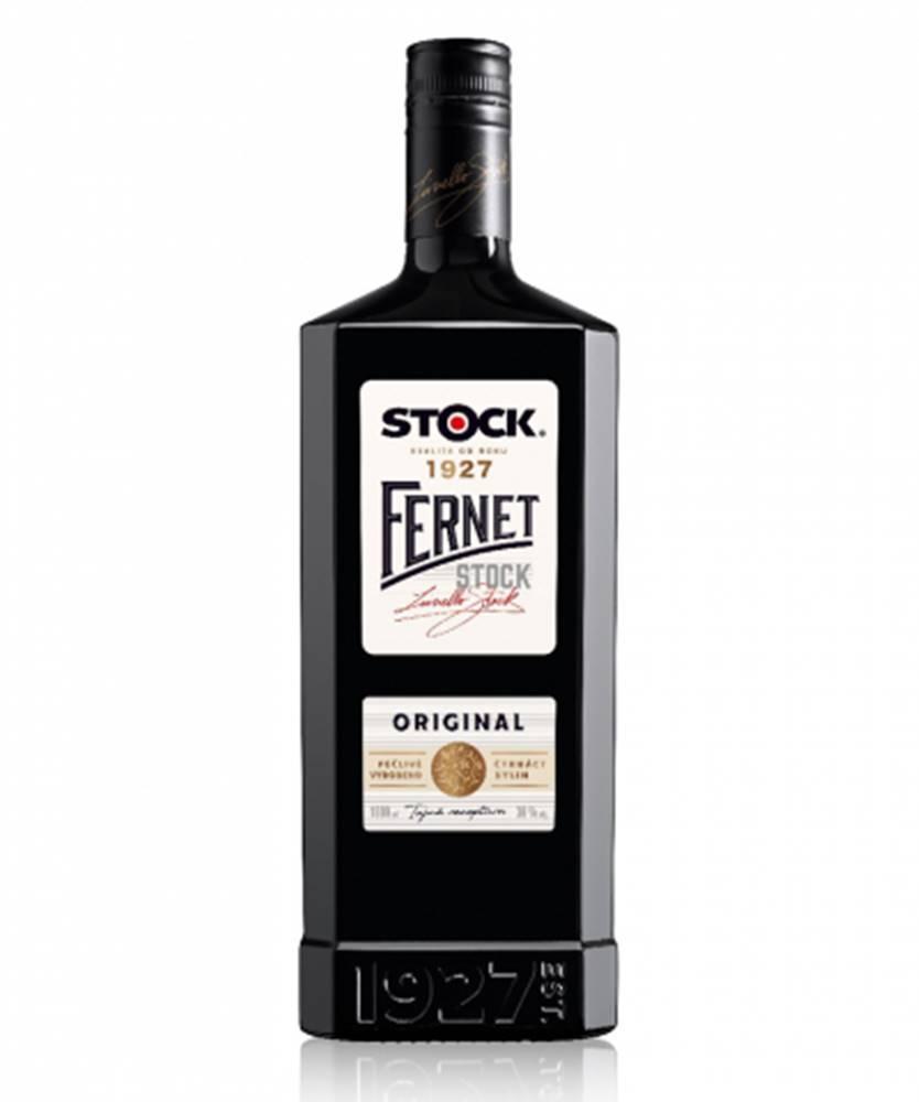 Stock Fernet Stock 1l (38%)