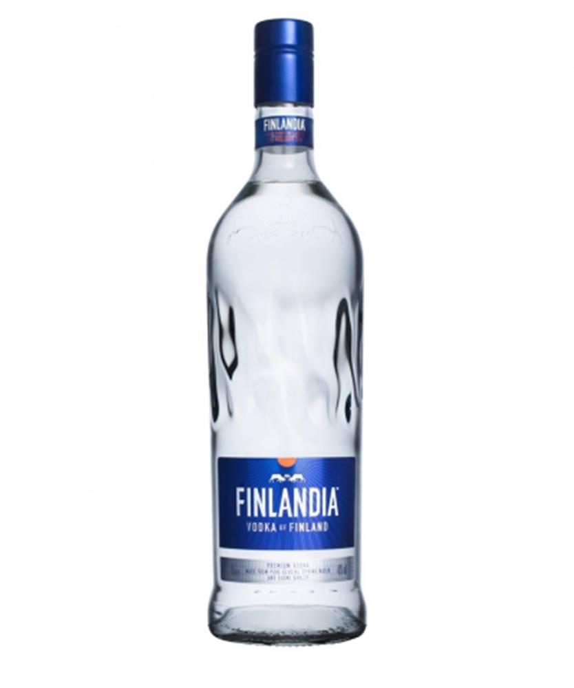 Finlandia Finlandia Vodka 1l (40%)