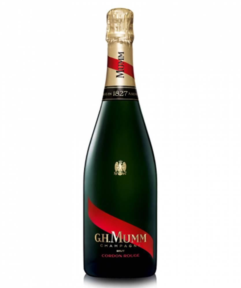 G.H. Mumm G. H. Mumm Cordon Rouge Brut 0,75L (12%)