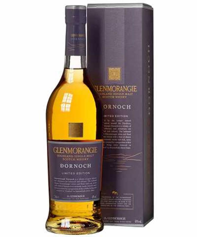 Glenmorangie Glenmorangie Dornoch Limited Edition + GB 0,7l (43%)