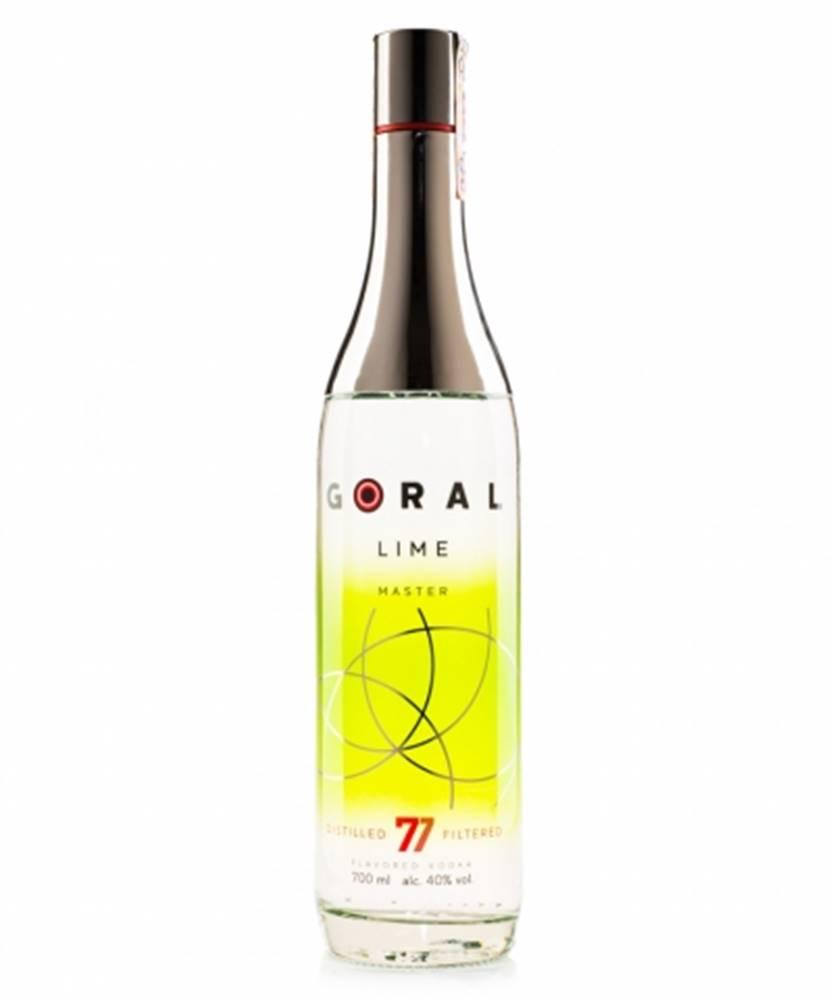 Goral Goral Master Lime 0,7l (40%)