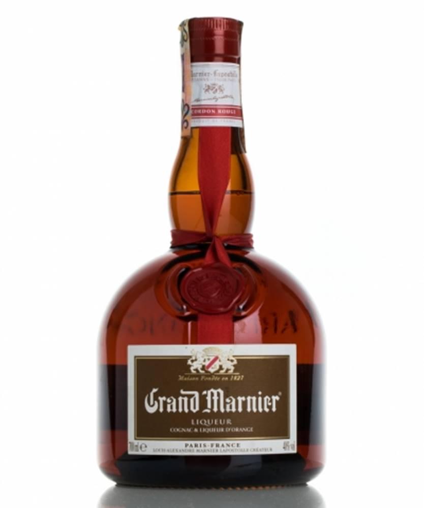 Campari Grand Marnier Cordon Rouge 0,7l (40%)