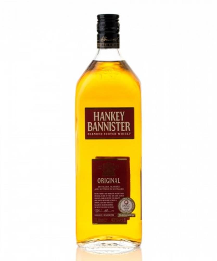 Inver House Hankey Bannister 1l (40%)