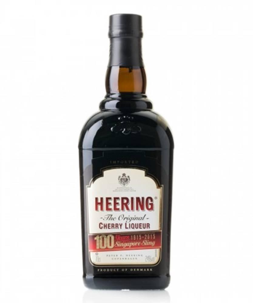 Peter Heering Heering Cherry Liqueur 0,7l (24%)