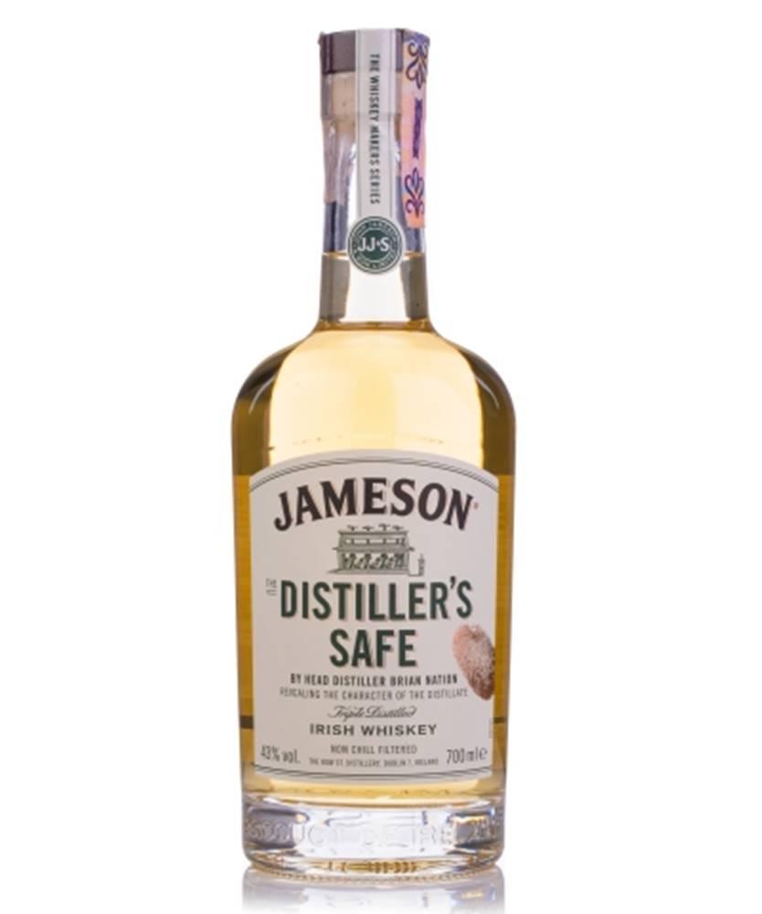 Jameson Jameson Distiller&