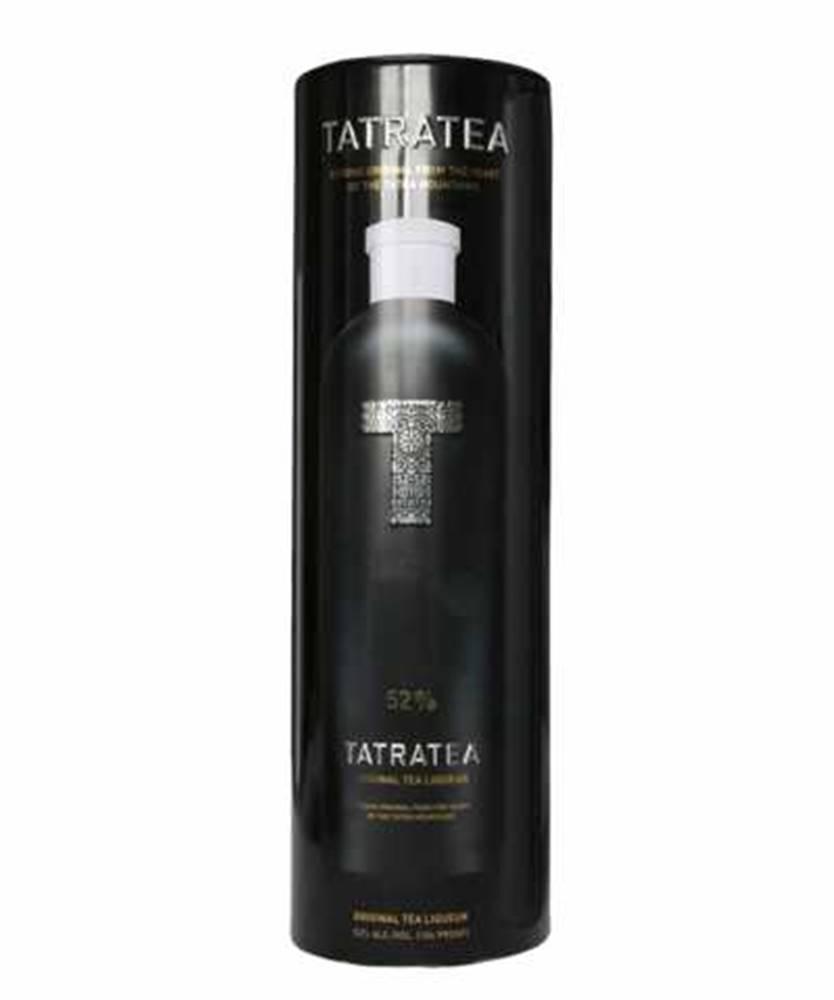 Karloff Karloff Tatratea Original + GB 0,7l (52%)