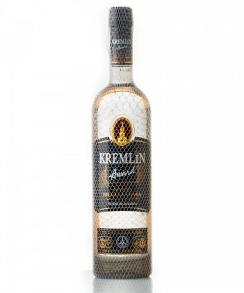 Prevelon Rus Kremlin Awards Vodka 0,7l (40%)