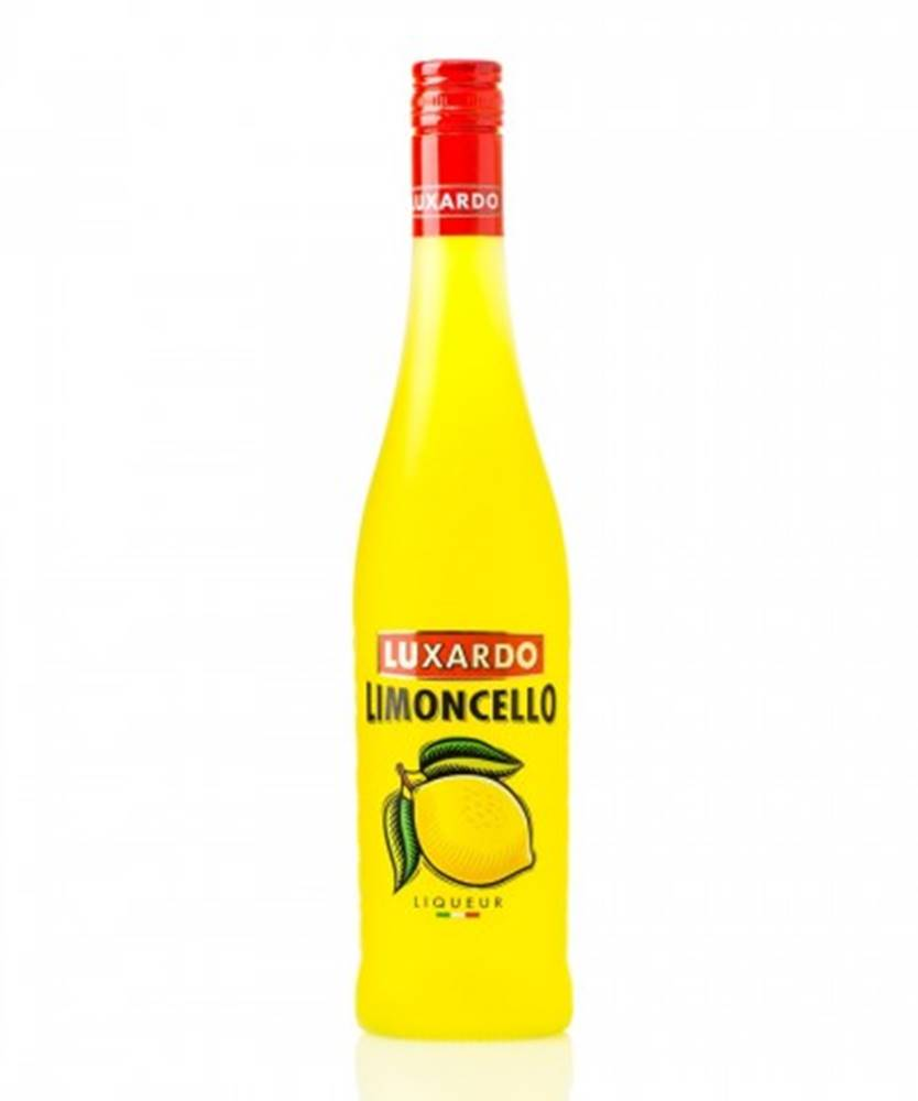 Luxardo Distillery Luxardo Limoncello 0,7l (27%)