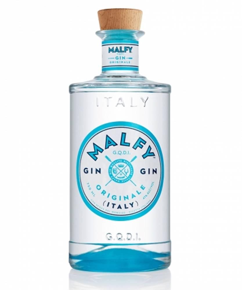 Torino distillati Malfy Gin Originale 0,7l (41%)