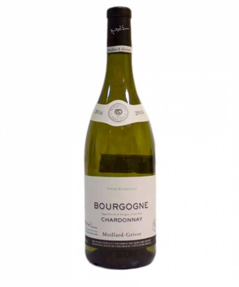 Moillard Moillard Bourgogne Chardonnay 0,75l