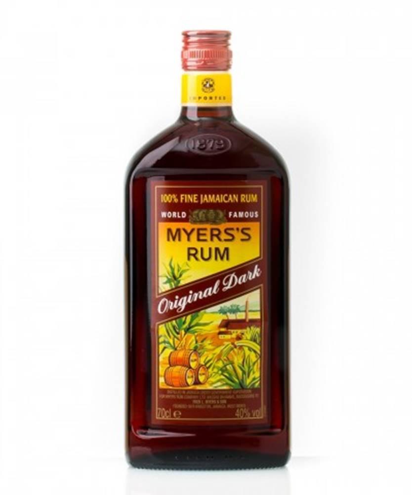 Myers Rum Company Ltd Myers&