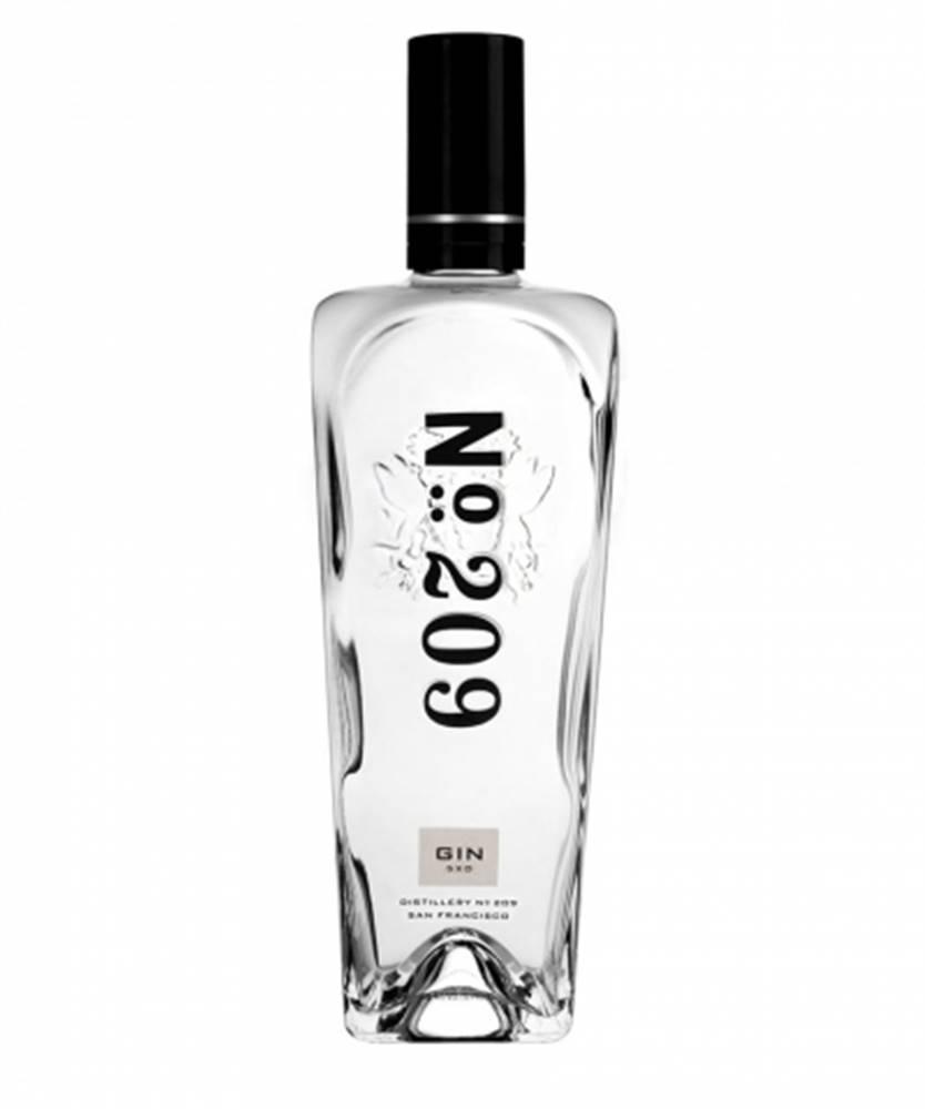 Zacapa No. 209 Gin 0,7l (46%)