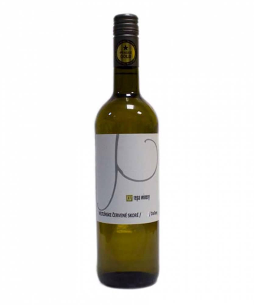 Repa Winery Repa Winery Veltlínske Červené Skoré 0,75l