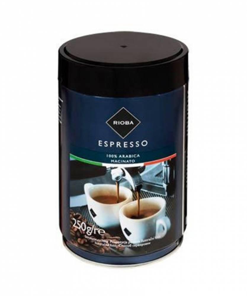 Rioba Rioba Espresso káva mletá 250g