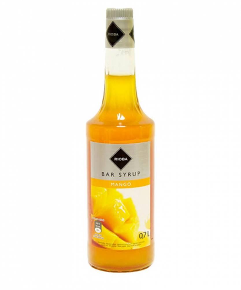 Rioba Rioba Mango Sirup 0,7l