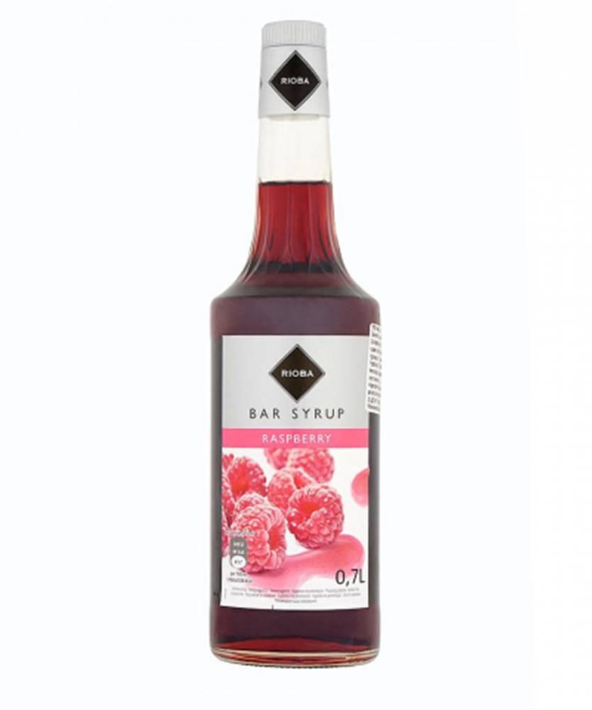 Rioba Rioba Raspberry Sirup 0,7l