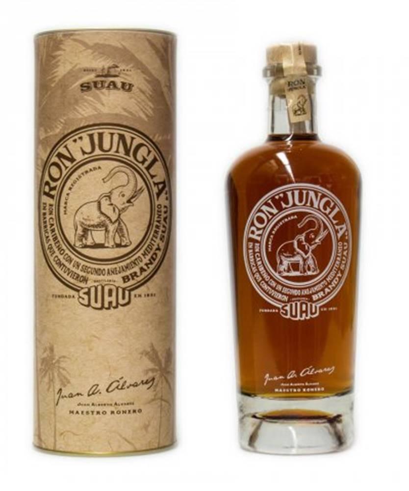 Beveland Distillers Ron Jungla + GB 0,7l (40%)