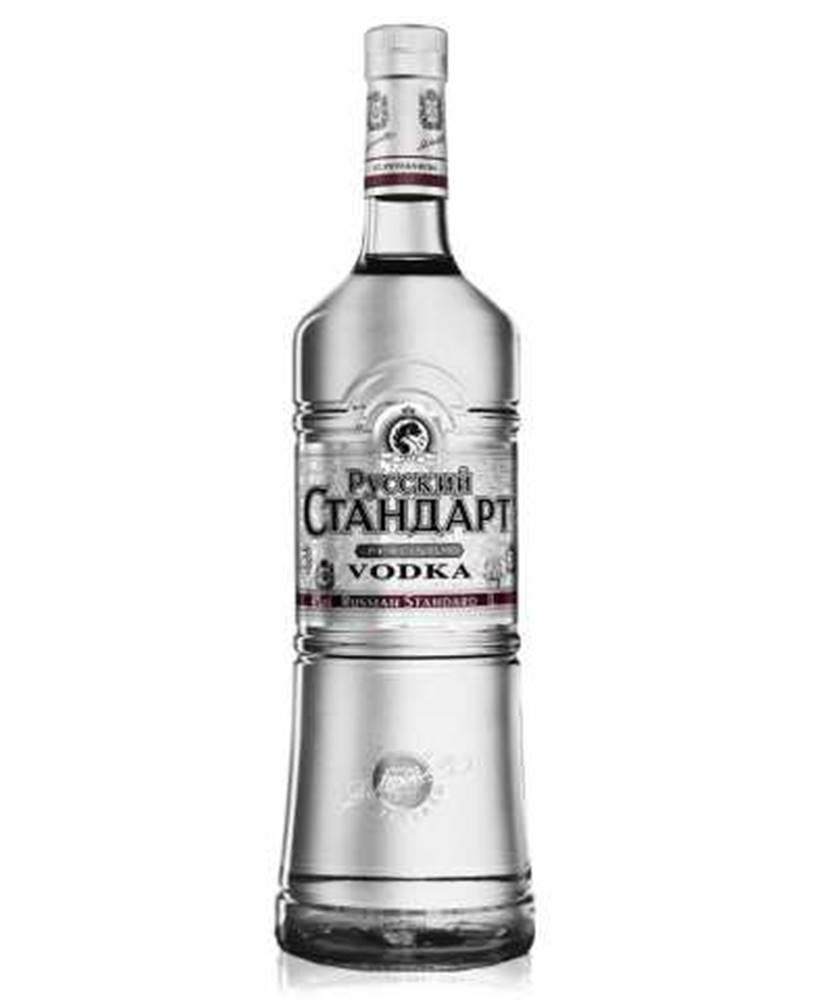 Russian Standard Russian Standard Platinum Vodka 1l (40%)