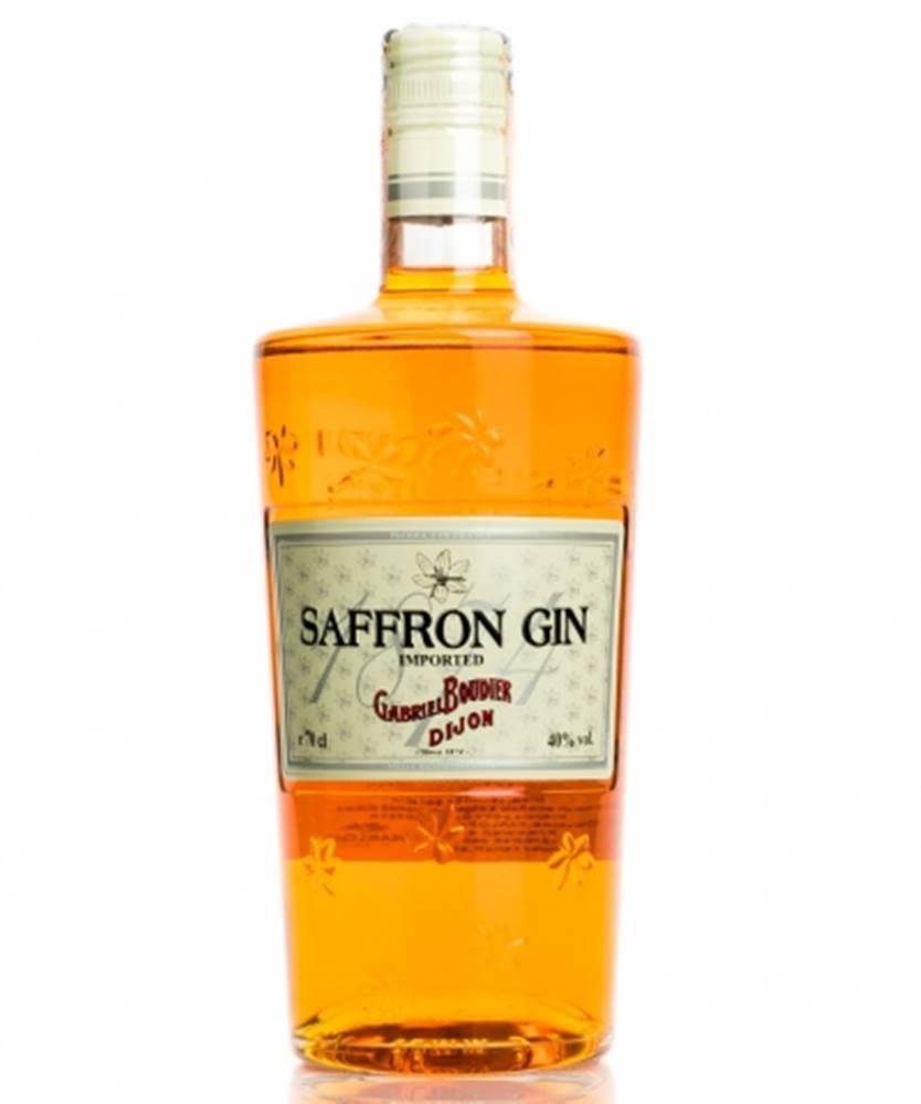 Gabriel Boudier Saffron Gin 0,7l (40%)