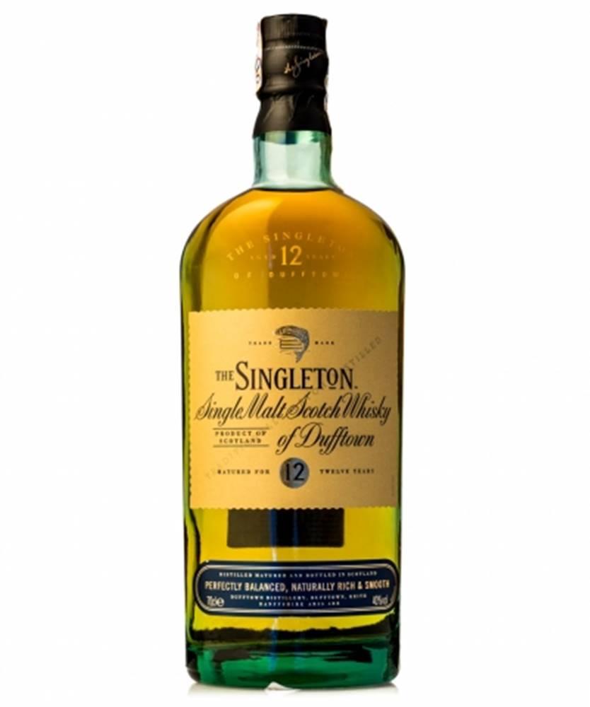 Singleton Singleton Duff 12Y Whisky 0,7l (40%)