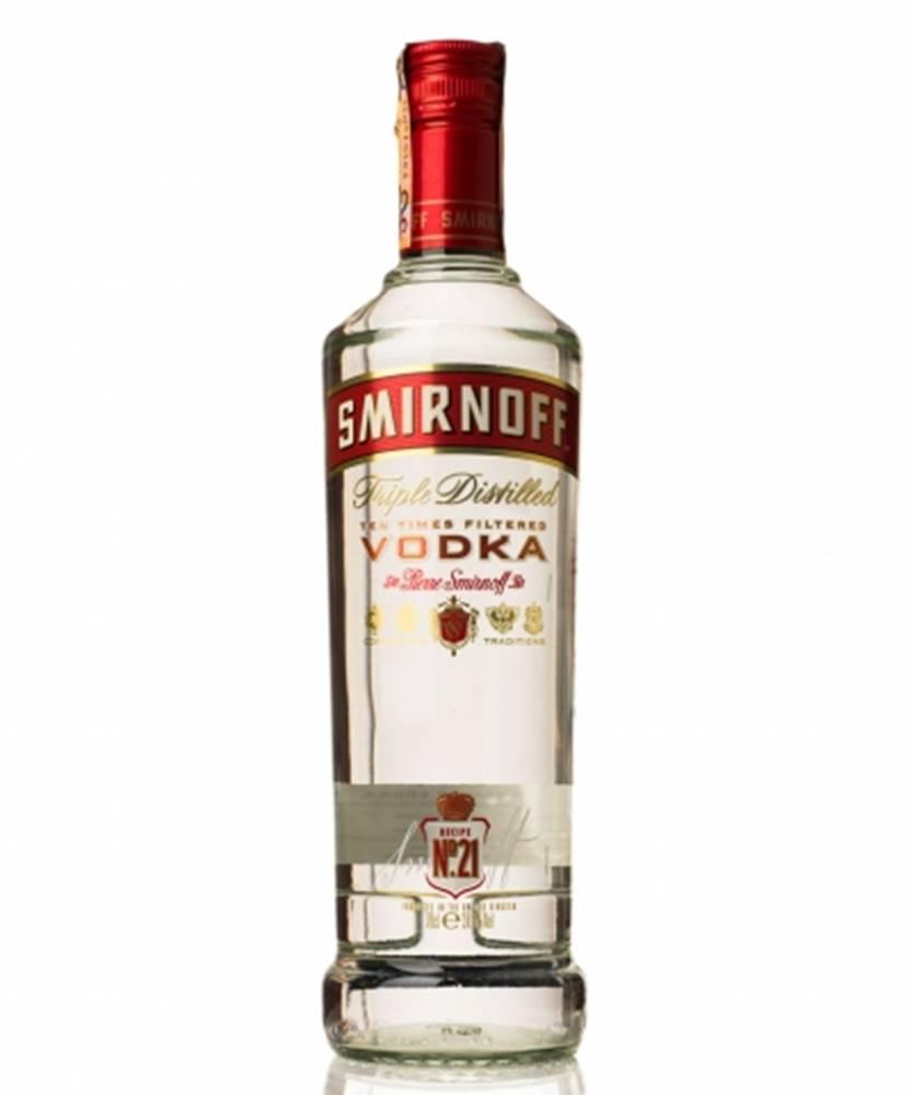 Smirnoff Smirnoff Red 0,7l (37,5%)