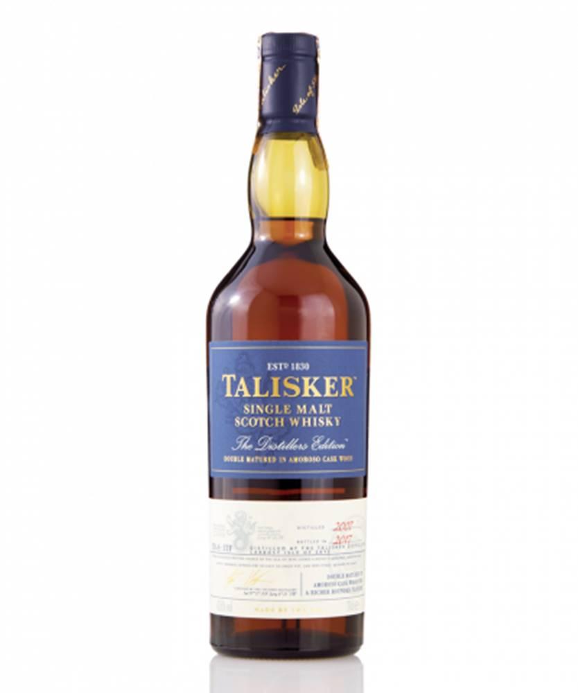 Talisker Talisker Distillers Edition 0,7l (45,8%)