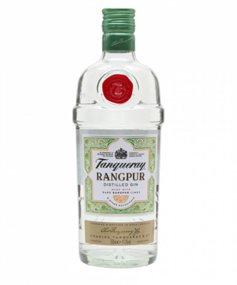 Tanqueray Gordon and Company Tanqueray Rangpur Gin 0,7l (41,3%)