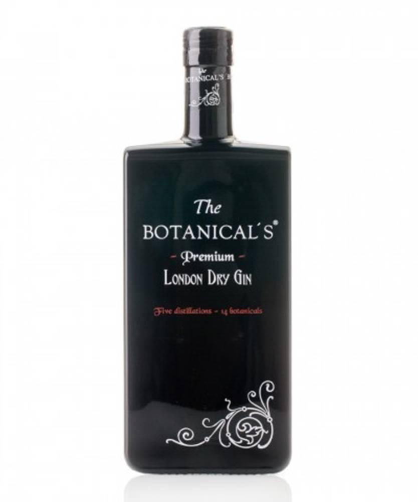 The Botanicals The Botanicals Gin 1l (42,5%)