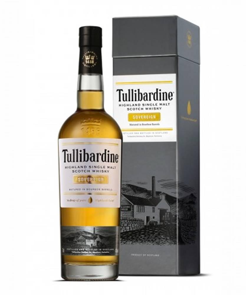 Tullibardine Tullibardine Sovereign 0,7l (43%)