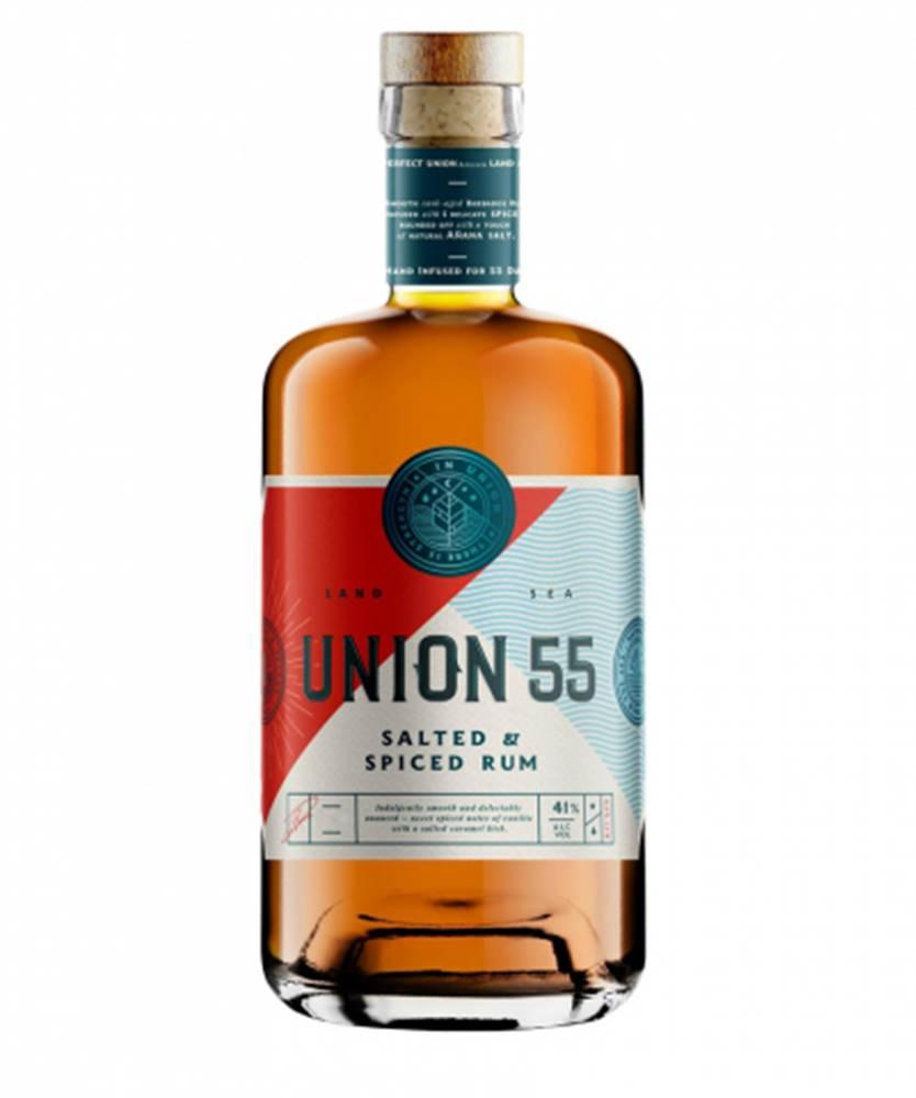 G.H. Mumm Union 55 0,5l (41%)
