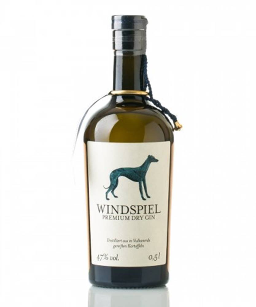 Windspiel Windspiel Gin 0,5l (47%)