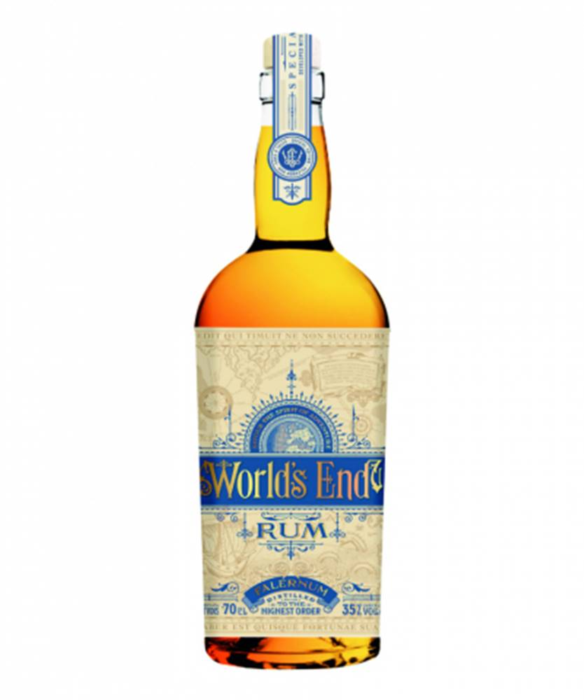 World's End Rum World's End Rum Falernum 0,7L (35%)