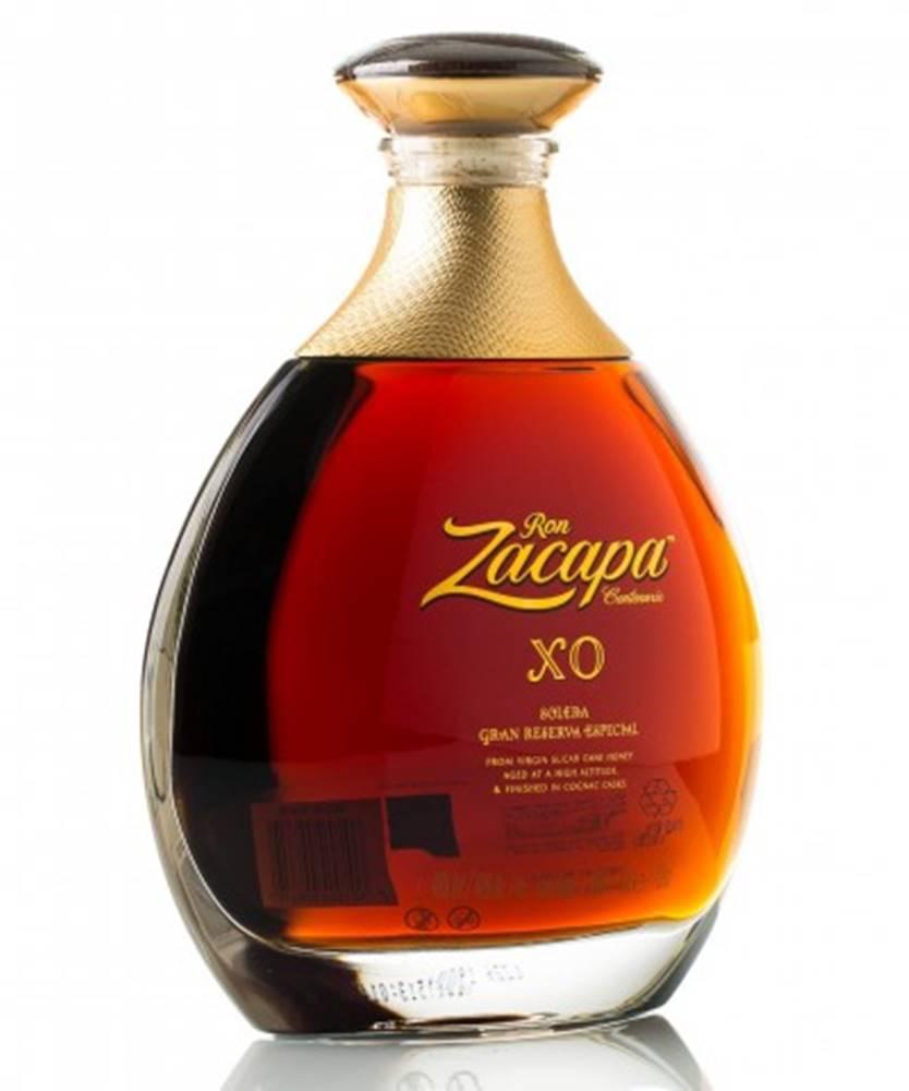 Zacapa Zacapa Centenario XO 25y 0,7l (40%)
