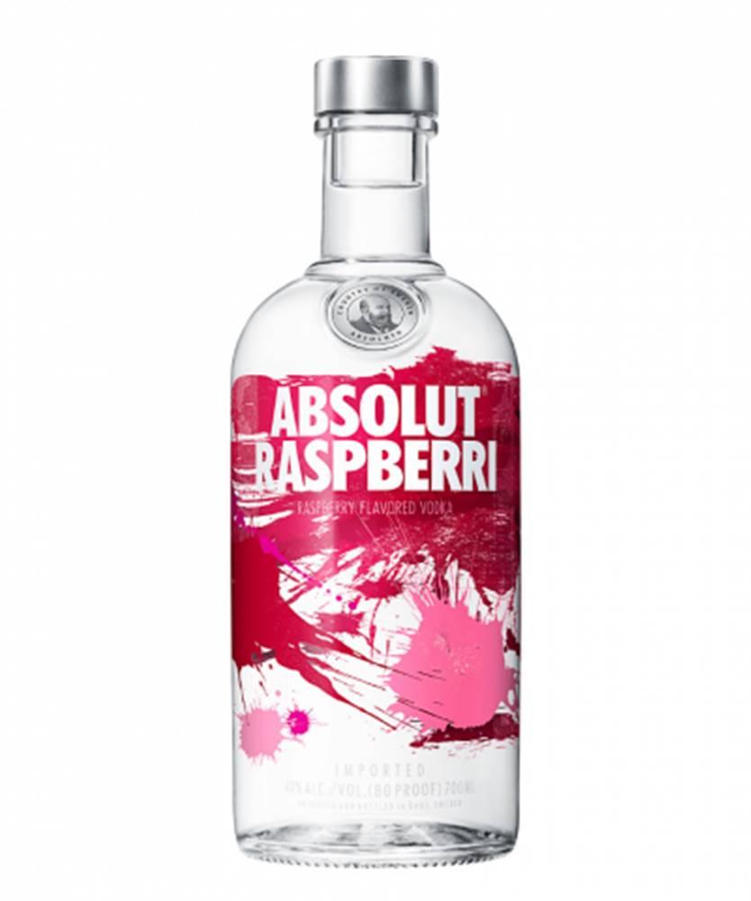 Absolut ABSOLUT Raspberry 1L (40%)