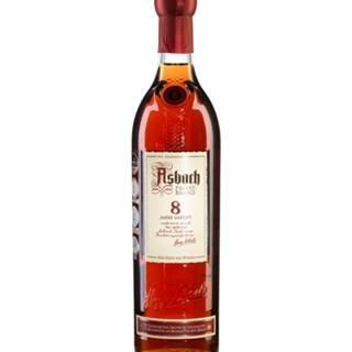 Asbach Privat Brandy 8 years + GB 40% 0,7l