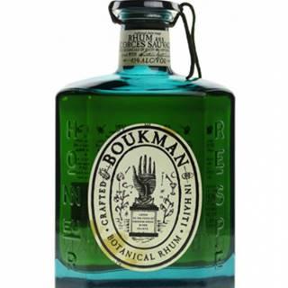 Boukman Rhum 0,7L (45%)